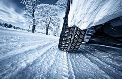 pneumatiky v zime
