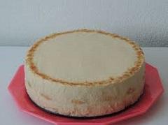 ako pripraviť nepečenú tvarohovú tortu