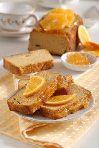 ako pripraviť ríbezľový chlebík
