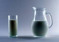 náhrada kravského mlieka