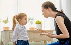 ako na správnu výchovu problémového dieťaťa
