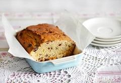 ríbezľový chlebík a jeho príprava