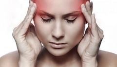 ako bojovať proti migréne