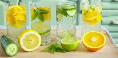 Ako si pripraviť nápoj na chudnutie?