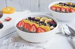 ako si pripraviť raňajky