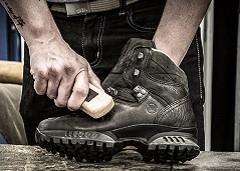 ako správne impregnovať topánky
