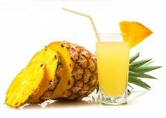 ananásová šťava