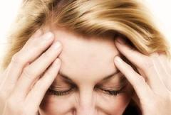 bolesti hlavy