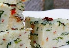 bylinkový tofu