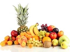 dôležité ovocie