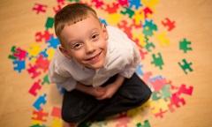 dieťa s autizmom