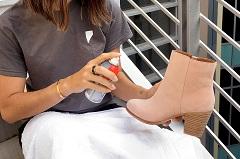 impregnovanie topánok