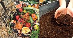 návod na rýchly kompost
