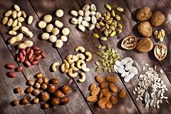 Ako spoznať orechy a ich pozitívne účinky na naše zdravie?