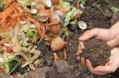 rýchly kompost