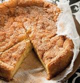 recept na kardamónový koláč