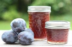 recept na slivkovú marmeládu