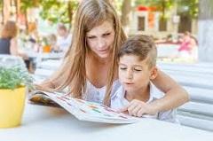 učenie predškolského dieťaťa