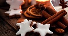 vianočné cukrovinky