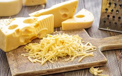 čerstvý syr