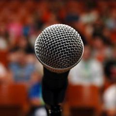 Ako hovoriť pred obecenstvom
