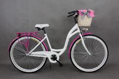 Ako pripraviť bicykel na sezónu