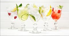 Ako pripraviť osviežujúce miešané nápoje fizzy?