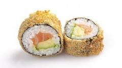 Ako pripraviť sushi v tempura cestíčku