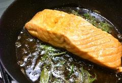 Ako pripraviť výborného lososa