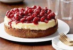 Ako si urobiť cheesecake