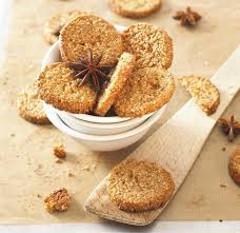 Ako upiecť anízové sušienky