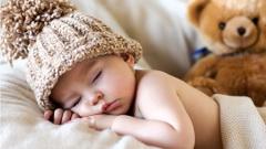 Spánok malých detí