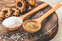 ako nahradiť biely cukor