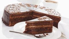 ako pripraviť pravú viedenskú tortu
