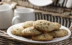 anízové sušienky