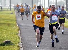 bežecký závod
