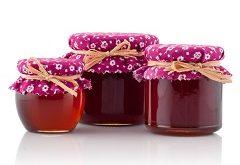 borovicový med