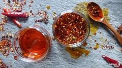 chilli olej