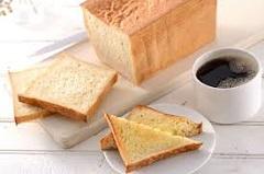 domáci toastový chlieb