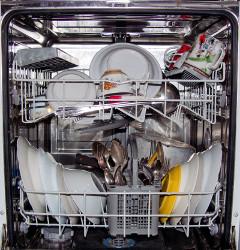 urobte si domáci umývací prášok do umývačky riadu