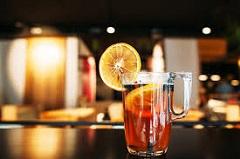 grog - horúci alkoholický nápoj