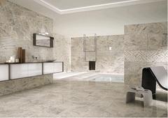 kúpeľňa z keramických obkladov