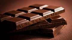 kvalitná čokoláda