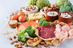 kyselinotvorná strava