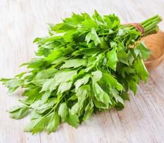 ligurček - recept na domáce polievkové korenie