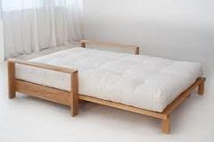 matrac futon