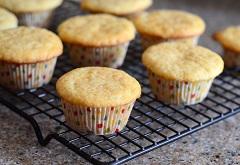 muffiny v košíčkoch
