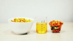 olej z nechtíka lekárskeho