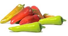 paprika na guláš