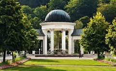 park Marianske Lazne